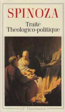 Traité Théologico-politique - Spinoza