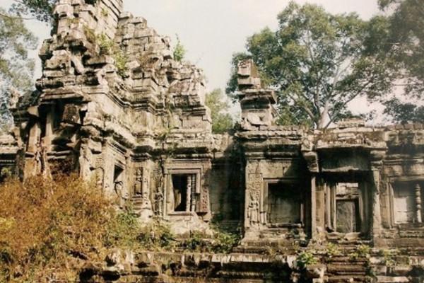 Cambodge en 1993 - 9/10