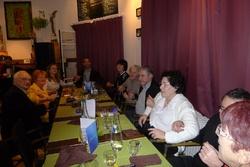SOIREE DE NOEL RUSSE Le Vendredi 6 Janvier 2012 à 20h30