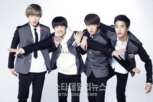 [NEOZ] FNC Entertainment donne des informations sur son nouveau groupe masculin