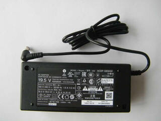 Sony LCD TV ACDP-085E01 / 085E02 power adapter #A16M LW