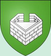 Labastide-d'Armagnac Landes blason
