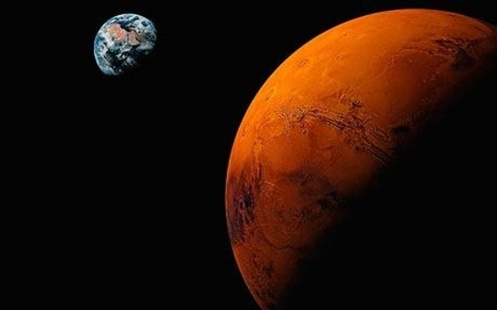 Facts-About-Mars