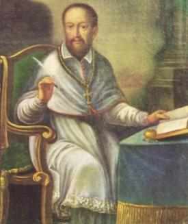Saint François de Sales et le purgatoire