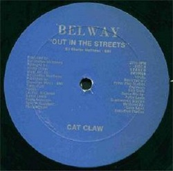 Cat Claw - Out In The Streets