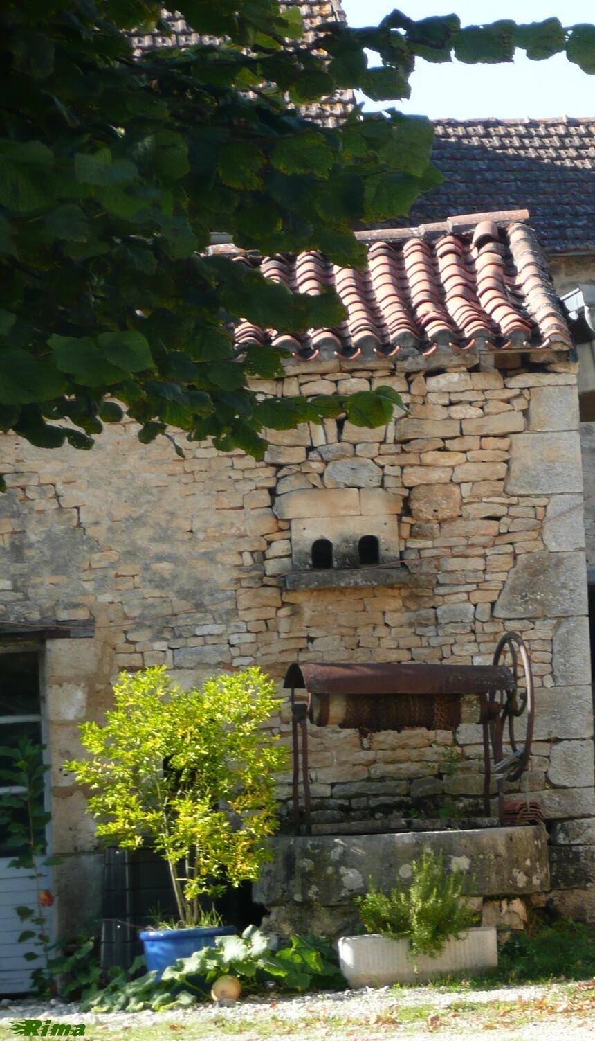 Nanclars,Charente,