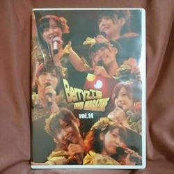 Berryz Koubou DVD Magazine Vol.14