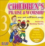 Children's Praise & Worship (compilations)
