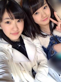 63.Jouer☆ Yokoyama Reina