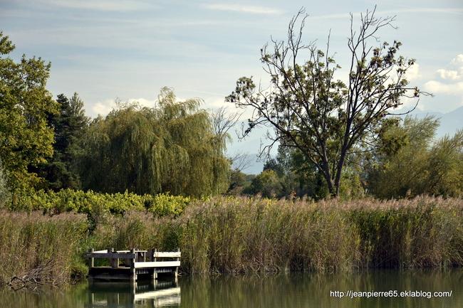 2015.09.27 Lac St-André (Savoie)