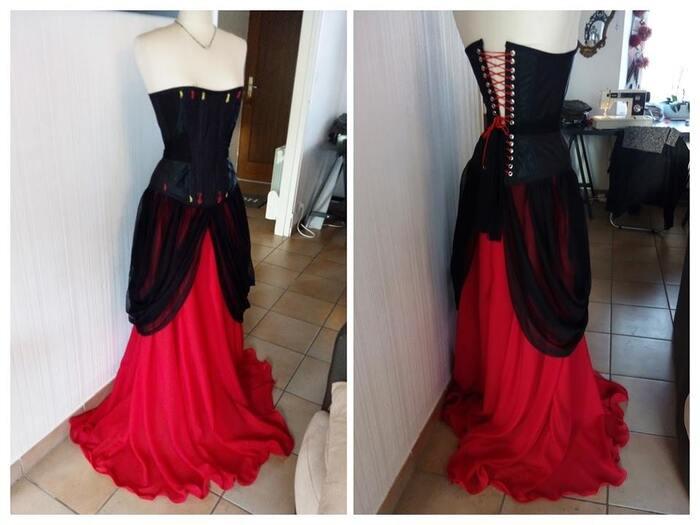 Antik Couture