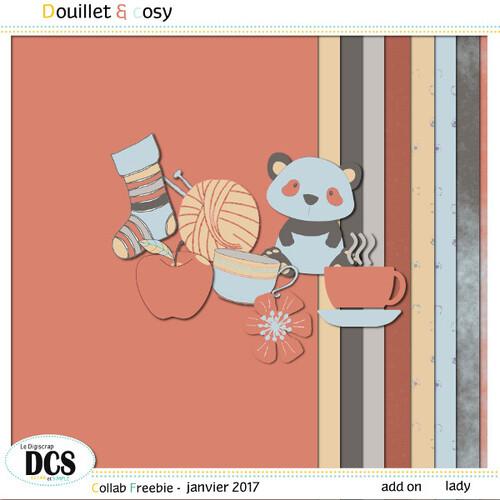 Douillet & CoSy