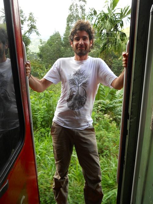 Sri Lanka - Plantation Lipton - 2/2 -
