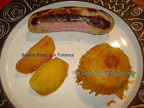 Duo Carottes Pommes de terre 13