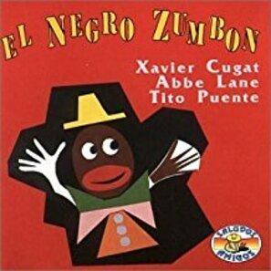 El Negro Zumbon by Cugat X