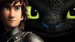 Dragons 2 de Dreamworks