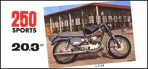 Le Japon explore son passé motocycliste (4)