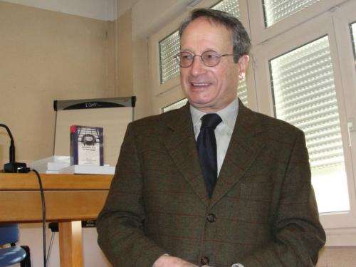 """""""Les mémoires de Sir Edward Blount"""" une conférence de Robert Fries.."""