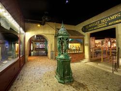 Le Musée des Automates de Falaise