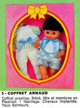 Arnaud 1972