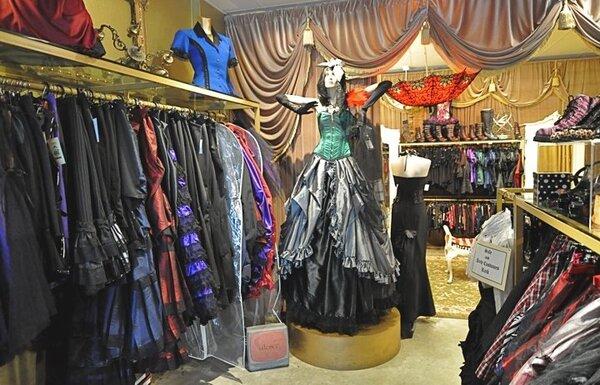 Boutique Gallery Serpentine