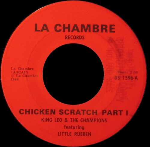 Buttshakers ! Soul Party Vol. 7 LP Mr. Luckee Records LUCK 420-75 [ FR ]