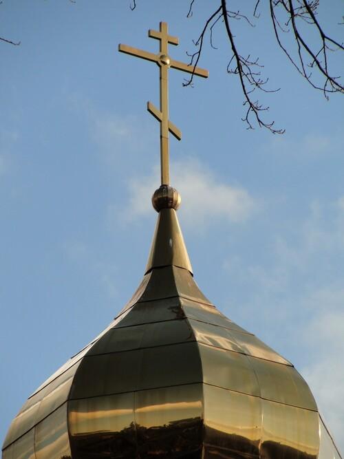 Cathédrale Saint Nicolas