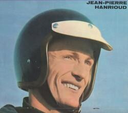 Jean-Pierre Hanrioud
