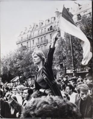 Les Eglises évangéliques dans le sillage de Mai 68