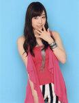 Mizuki Fukumura 譜久村聖 Hello!Project Maruwakari BOOK 2013 summer ハロプロまるわかりBOOK 2013 summer