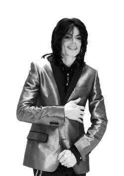 Les dernieres séances photos du Roi de pop