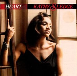 Kathy Sledge - Heart - Complete CD