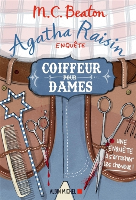 Agatha Raisin tome 8