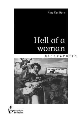 Les Femmes et le Blues, selon Nina  Van Horn et  Buzzy Jackson