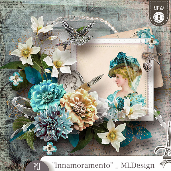 INNAMORAMENTO by MLDesign