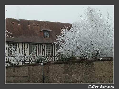 L'hiver # 5