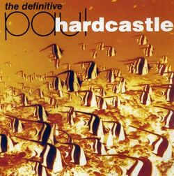 Paul Hardcastle - The Definitive - Complete CD