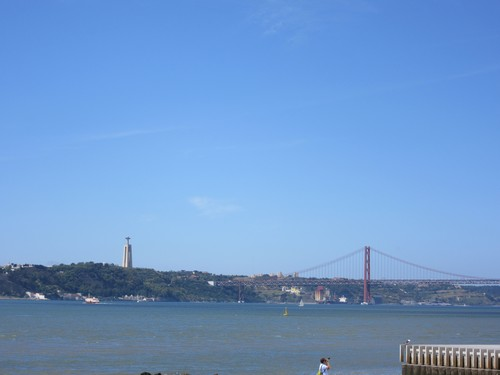 Portugal 6 - Lisbonne