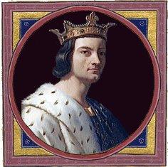 Philippe III le Hardi,