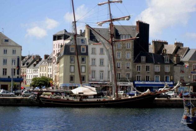 Cherbourg, cité maritime