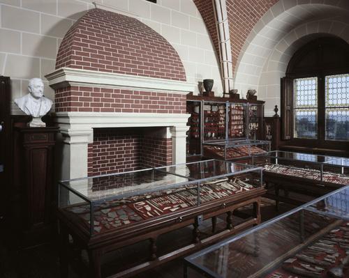 Echappée belle Saint-Germanoise. Le musée des Antiquités Nationale (12).
