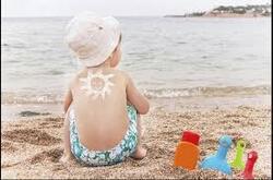 Plainte contre 5 fabricants de produits solaires pour enfants