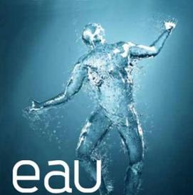 L'eau symbole de vie