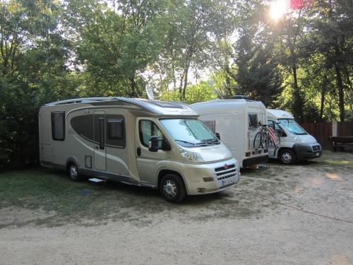 L'Europe de l'Est en camping-car