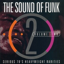V.A. - The Sound Of Funk Vol.2 - Complete CD
