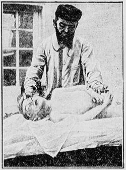 Autopsie de Marcel