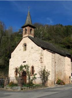 Aveyron - Saint-Parthem