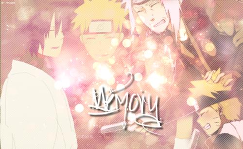 Thème Naruto: Memory
