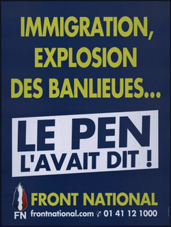 La FRANCE à côté de ses pompes . art 18