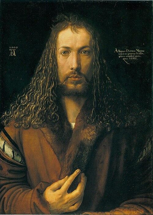 Dürer,le talentueux